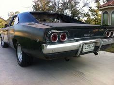1969 Dodge Charger Project | Project Cars For Sale | Pinterest ...