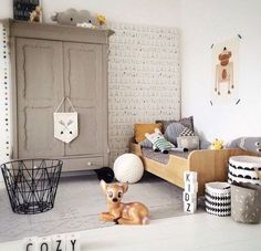 home inspiration: magical kids spaces 4