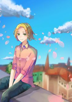 Hetalia Funny, Hetalia Fanart, Poland Hetalia, Hetalia Characters, Hetalia Axis Powers, Valley Girls, All Anime, Disney Cartoons, Cute Art