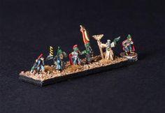 Trench Coat Command Squad