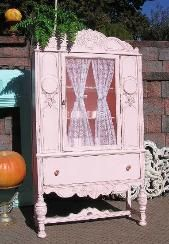 ValleyPicks4u Shabby Vintage Painted Chic Furniture & Accessories