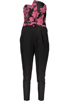 Pantaloni Donna Liu Jo (BO-I65012 T1556 Z9981) colore Nero