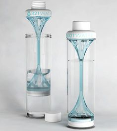 best bottle package design! Water