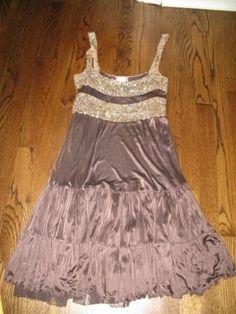 Gorgeous BLUMARINE Blugirl Great Gatsby Flapper Beaded Cocktail Dress 2 4 40   eBay