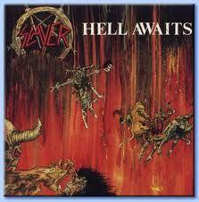 slayer hell awaits - Cerca con Google