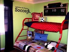 Boys Bedroom Decorating, Boy bedroom Idea, boys bedroom Inspiration