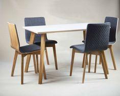 14 Best stoły i krzesła images | Krzesła, Krzesło, Dąb