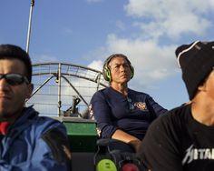 Fotos: Novo gasoduto invade o frágil ecossistema de Everglades na Flórida