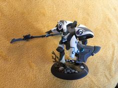 Painted Warmachine Retribution of Scyrah | eBay
