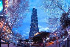 The World's 11 Tallest Buildings | LVP