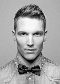 Attractive Short Haircuts For Men 2014 ~ Mens Hairstyles - Womans ...
