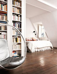 dustjacket attic: interiors