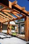 Santa Cruz Mountains estate by Craycroft Design http://santacruzconstructionguild.us/craycroft-design/