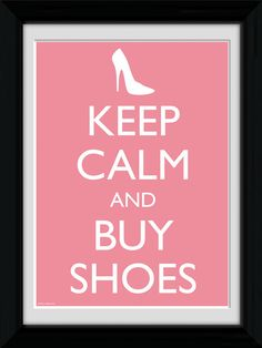 The core of retail therapy!