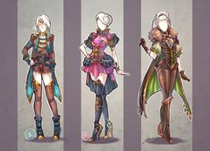 OUTFITS adopt CLOSED by Avionetca | Create your own roleplaying game books w/ RPG Bard: www.rpgbard.com | Pathfinder PFRPG Dungeons and Dragons ADND DND OGL d20 OSR OSRIC Warhammer 40000 40k Fantasy Roleplay WFRP Star Wars Exalted World of Darkness Dragon Age Iron Kingdoms Fate Core System Savage Worlds Shadowrun Dungeon Crawl Classics DCC Call of Cthulhu CoC Basic Role Playing BRP Traveller Battletech The One Ring TOR fantasy science fiction horror
