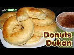 Donuts Dukan!!!