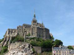 Mont  San Michael- França 7