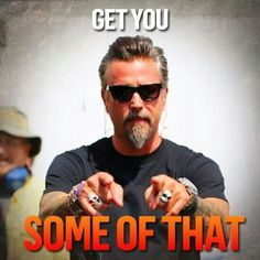 Get You Some of That. RICHARD RAWLINGS