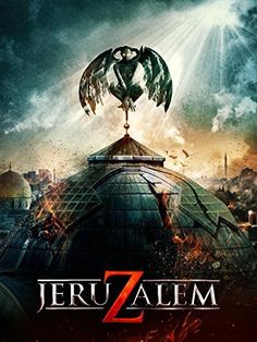 JeruZalem  Amazon Instant Video  Two American girls on vacation follow a mysterious and handsome anthropology student on a trip to Jerusalem. The party is cut short when the trio is caught in the middle of a biblical apocalypse. Trapped between the ancient walls of the holy city, the three travelers must survive long enough to find a way out as the fury of hell is unleashed upon them. #apocalyptic #paranormal #occult