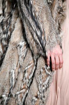 Valentino #animalskins