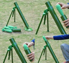 Bring your Nerf fights to a whole new level with the soft shell mortar launcher. Launch NERF mortars across the battlefield for hours of fun! Weapons Guns, Guns And Ammo, Airsoft Guns, Nerf Darts, Homemade Weapons, Battle Games, Cool Gifts For Kids, Survival Skills, Survival Gear