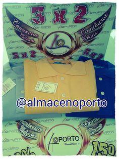#BuenaMar Promociones #3X2  Camisas, camisetas y camibusos #BuenaMarJeans @almacenoporto Cartago