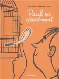Paul en appartement par Michel Rabagliati