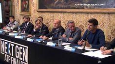 Next Gen ATP Finals announced for 2017 in Milan