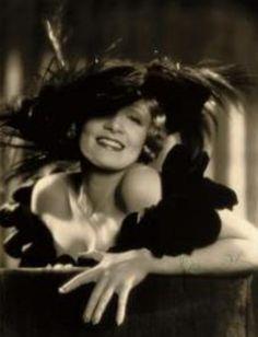 Marlene Dietrich by Eugene Robert Richee