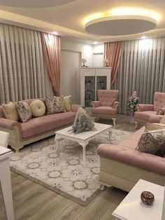 Not enough gold and brown and we enter the colors of our home# Rooms # room_site # room_number # decora … Interior Design Living Room Warm, Fancy Living Rooms, Classy Living Room, Living Room Sofa Design, Living Room Decor Cozy, Room Decor Bedroom, Home Living Room, Living Room Designs, Drawing Room Furniture