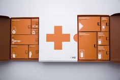 TrendsNow | First-Aid Kit Concept