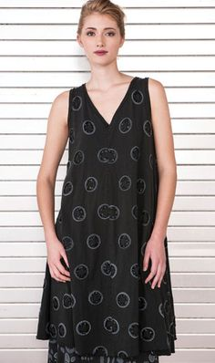 Natalie Chanin - CFDA/Lexus Eco-Fashion Challenge Winner