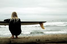 canvassurfboards: Kameron Brown, home at San...