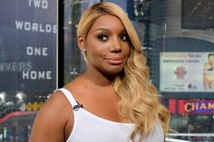 NeNe Leakes got into an argument with an unlikely foe on Sunday's Real Housewives of Atlanta: her producer Housewives Of Atlanta, Real Housewives, Cynthia Bailey, Kenya Moore, All That I Need, Nene Leakes, Kandi Burruss, Bigger Person, The New Normal
