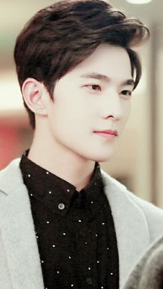 Yang Chinese, Yang Yang Actor, Photo Book, Kdrama, Idol, Actors, Actresses, Drawings, Celebrities