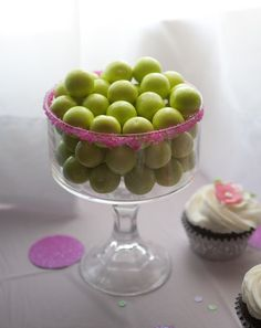 """Photo 1 of 30: Sweet Pea / Baby Shower/Sip & See """"Jaelyn's Sweet Pea Shower"""" 