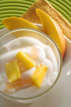 Different Frozen Desserts #quickhealthydessertrecipes