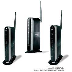 actiontec high speed router(verizon)