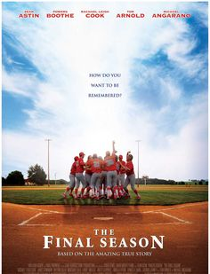 GREAT baseball movie