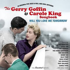 Will You Love Me Tomorrow: 30 Original Pop Rock  Gerry Goffin & Carole Ki (2017) is Available For Free ! Download here at https://freemp3albums.net/genres/rock/will-you-love-me-tomorrow-30-original-pop-rock-gerry-goffin-carole-ki-2017/ and discover more awesome music albums !