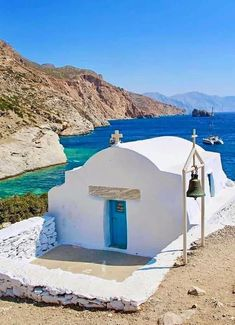 Cyclades Greece, Empire Ottoman, Greek House, Greek Life, Greek Beauty, Holiday Places, Paradise On Earth, Beautiful Architecture, Nooks