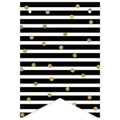 Shop Black Stripe Gold Glitter Dot Wedding Bunting Flags created by MouseAndMarker. Graphic Design Trends, Graphic Design Projects, Preschool Tables, Printable Banner Letters, Accessoires Photo, Wedding Bunting, Bunting Banner, Banners, Flag Design