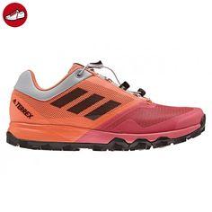 adidas Damen Terrex Trailmaker W Wanderschuhe Orange (Arancione Narsen/Negbas/Rostac) 38 EU