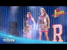 """Soy Luna - """"A Rodar Mi Vida"""" videoclip. Doar la Disney Channel! - YouTube"""