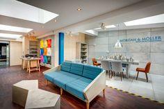 Amazing living room Sofa Timeless