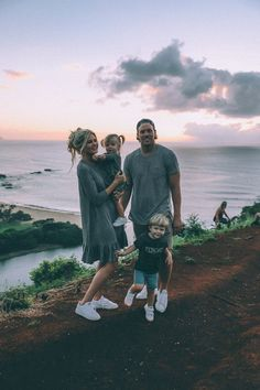"Break from ""No"" - Barefoot Blonde from Amber Fillerup Clark - Family with DSW-Sho . - Break from ""No"" - Barefoot Blonde from Amber Fillerup Clark - Family with DSW-Sho . Cute Family, Baby Family, Family Goals, Family Guy, Travel Picture, Amber Fillerup, Barefoot Blonde, Future Goals, Happy Baby"