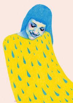 illustration   Natalie Foss