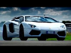 Got a #Need4Speed today? Check out the Top 10 Fastest Street Legal Cars in the World #spon