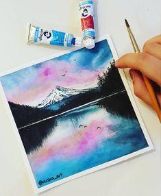 "8,979 Likes, 33 Comments - Art Academy (@art.academy) on Instagram: ""By @jennifertaylorart via @artofdrawingg"""