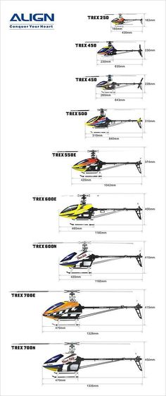 Align Helicopter site. #radiocontrolhelicopters